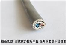 PROFIBUS-DP6XV1830-0EH10-322芯钢丝铠装紫色电缆