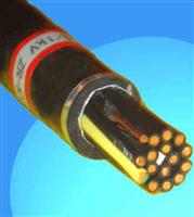 供应多芯耐火控制电缆NH-KVVP价格