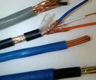 计算机屏蔽电缆DJYVP3R-5×2×1.0㎜2