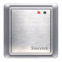 Sincetek金属防水门禁机STK-A52