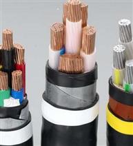 聚乙烯绝缘电力电缆YJV