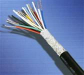 全铜RVVP 3*0.5屏蔽护套线