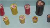 MYPD矿用移动屏蔽橡套软电缆价格