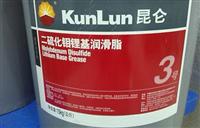 昆侖3#二硫化鉬