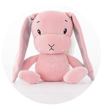 Lucky兔抱枕公仔
