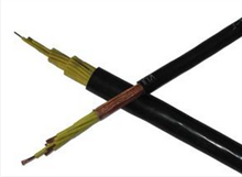 PUYV阻燃信号电缆价格
