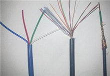 PUYV多芯信号电缆价格
