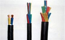 全塑通信电缆HJVV22 价格