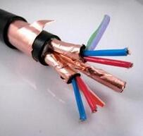 充油通信电缆HYYT多少钱一米