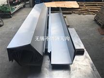 上海三米长201不锈钢天沟剪折加工