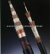 阻燃交联铠装控制电缆ZR-KYJV22价格