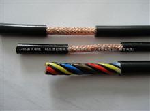 软芯控制电缆KYJVR大全价格