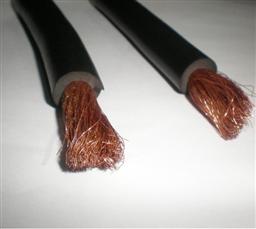 报价电焊机电缆规格YHF