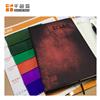 温变记事本A5随手携带笔记本手摸变色日记本