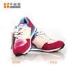 鞋材辅料用感光变色油墨太阳光下会变色的UV变色油墨