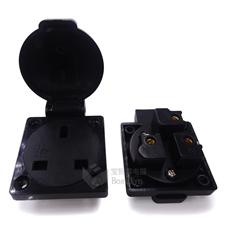 英式防水插座HD-056