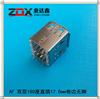 AF母座 �p��USB180度直插17.0卷��o�_ USB�B接器