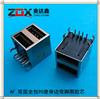 AF �p�尤�包90度USB�B接器 卷����_黑�z芯