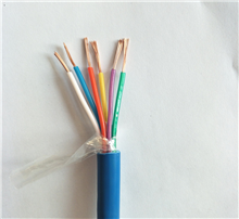传感器电缆MHYVR1*2*7/0.28标准