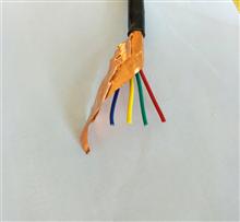 耐高温型控制电缆KFVP22