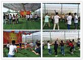 深圳农家乐湖尔美农场团队拓展野炊活动是如何开展的