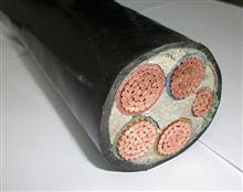 阻燃电力电缆ZRVV22