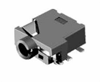 貼片耳機插座 PJ-205C
