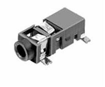 SMT耳機插座 PJ-208A