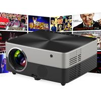 LED安卓體版家庭影院投影機M5A 1280*720