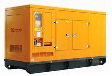 静音型柴油发电机组(防音)