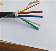 KVV22-450/750V编织屏蔽控制软电缆
