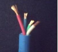 矿用井筒信号电缆MHYBV 2X2X1.5价格