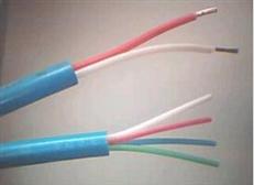 MHYAV 20*2*0.8矿用阻燃通信电缆价格