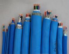 矿用通信电缆MHYVP-1*2*7/0.37价格