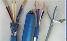 MHYVR矿用信号电缆价格