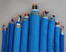 MHYV矿用防爆通讯电缆价格