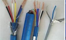 国标MHYV矿用阻燃通讯电缆