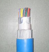MHYV矿井用阻燃通信电缆