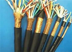 MKVV22矿用防爆控制电缆低价销售