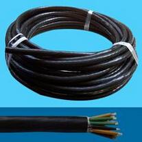 矿用铜芯聚氯乙烯护套阻燃控制电缆MKVV