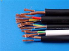 煤矿用阻燃控制电缆MKVV-37*2*1.5