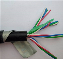 综合纽绞铁路信号电缆PZYA23
