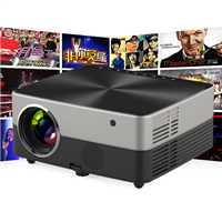 M5A   Android Video Projector Home Cinema Theater 1280*720
