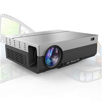 T26 multimedia version 1080P HD home projector