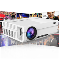 ZhimaiT26K 1080P Android projector Home projector