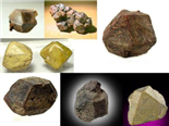 矿石类检测