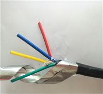 KVVP-3*4屏蔽电缆厂家