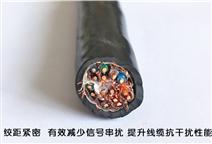 DJYVP -2×2×0.5计算机电缆...