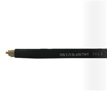 MKVV22煤矿用-塑料绝缘控