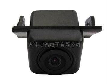 08款凱美瑞專車專用攝像頭,汽車后視攝像頭,170度高清微光夜視